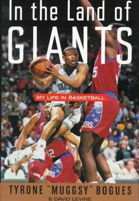 In the Land of Giants: My Life in Basketball