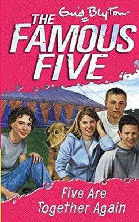 Five Are Together Again (Famous Five)