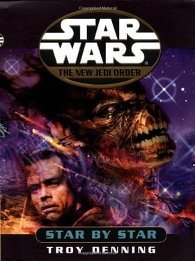 Star by Star (Star Wars: The New Jedi Order, Book 9)