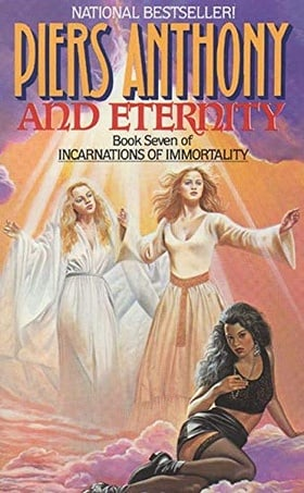Incarnations of Immortality 7: And Eternity