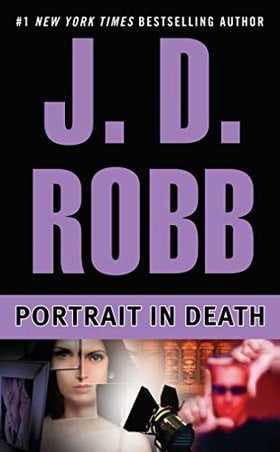 Portrait in Death (In Death #16)