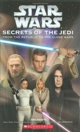 Star Wars: Secrets of the Jedi