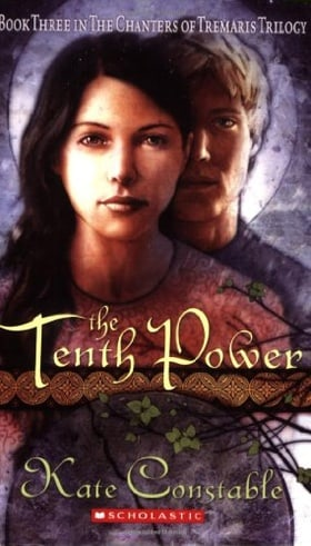The Tenth Power (Book 3 in the Chanters of Tremaris Trilogy)
