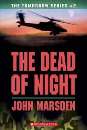 The Dead Of Night (The Tomorrow Series)
