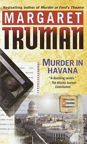 Murder in Havana (Capital Crimes)