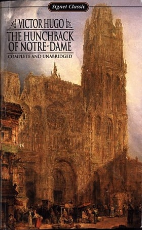 The Hunchback of Notre Dame (Signet classics)