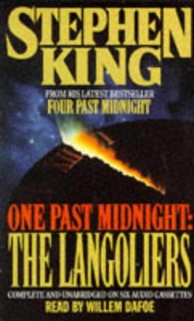 One Past Midnight: The Langoliers (Four Past Midnight)