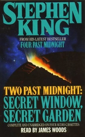 Secret Window, Secret Garden: Two Past Midnight (Four Past Midnight)