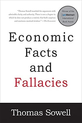 Economic Facts and Fallacies: Second Edition