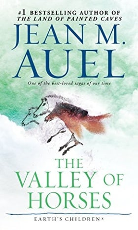 The Valley of Horses: Earth's Children 2