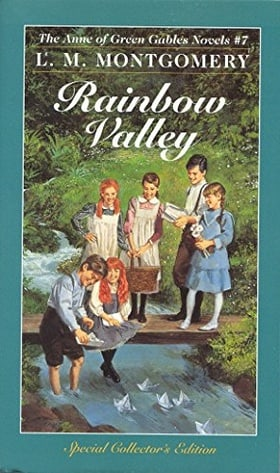 Rainbow Valley (Anne of Green Gables, No. 7)