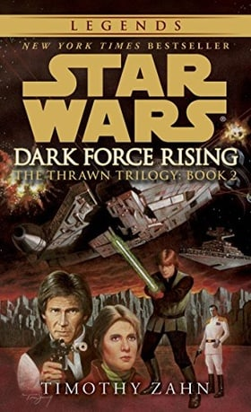 Star Wars: The Thrawn Trilogy - Dark Force Rising