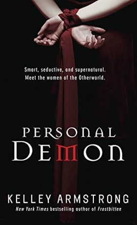 Personal Demon (Women of the Otherworld, Book 8)