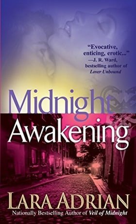 Midnight Awakening (The Midnight Breed, Book 3)