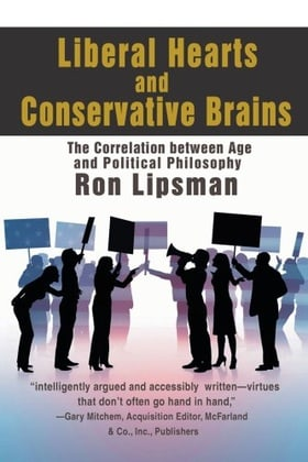 Liberal Hearts and Conservative Brains: The Correlation between Age and Political Philosophy
