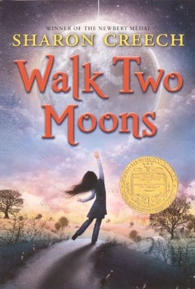 Walk Two Moons (Turtleback School & Library Binding Edition)