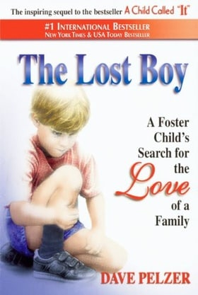 The Lost Boy: A Foster Child's Search For The Love Of A Family (Turtleback School & Library Binding Edition)