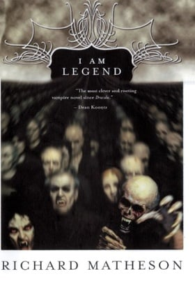 I Am Legend (Turtleback School & Library Binding Edition)