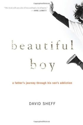 Beautiful Boy: A Father's Journey Through His Son's Addiction