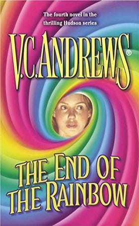 The End of the Rainbow (Hudson Family, Book 4)