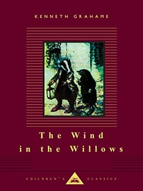 The Wind in the Willows (Everyman's Library Children's Classics)