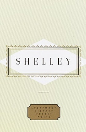 Shelley: Poems (Everyman's Library Pocket Poets)