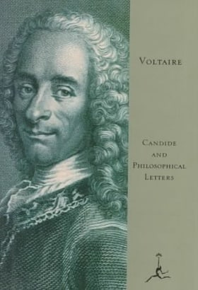 Candide and Philosophical Letters (Modern Library)