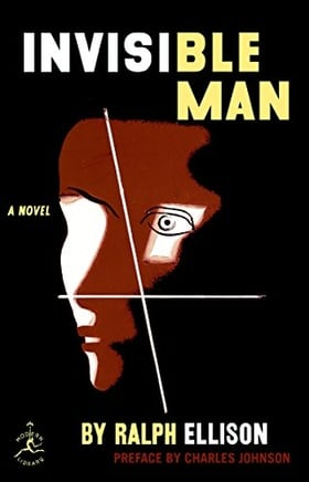 Invisible Man (Modern Library of the World's Best Books)