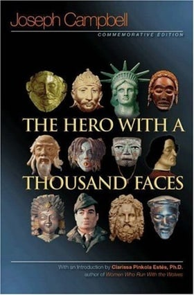 The Hero with a Thousand Faces: Commemorative Edition (Bollingen Series (General))