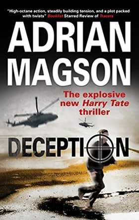Deception (Harry Tate Thriller)