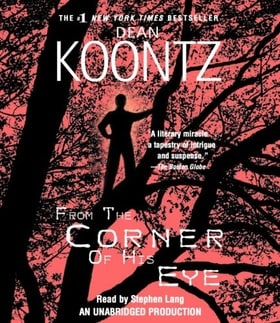 From the Corner of His Eye (Dean Koontz)