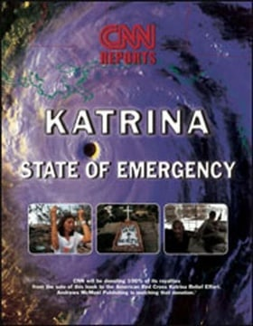 Hurricane Katrina: CNN Reports: State of Emergency