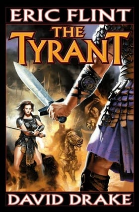 The Tyrant (The Raj Whitehall Series, Book 8)