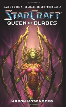 Queen of Blades (Starcraft)