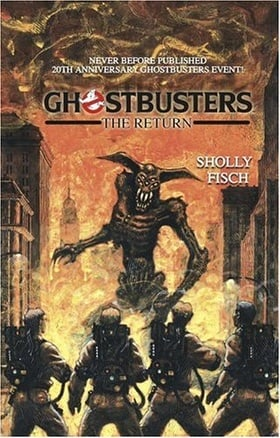 Ghostbusters: The Return