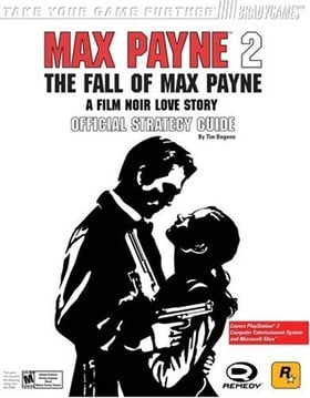 Max Payne 2: The Fall of Max Payne Official Strategy Guide