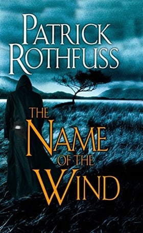 Kingkiller Chronicles 1: The Name of the Wind