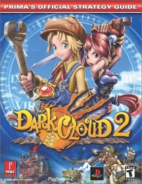 Dark Cloud 2: Official Strategy Guide