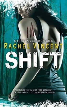 Shift (Shifters, Book 5)