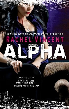 Alpha (Shifters, Book 6)