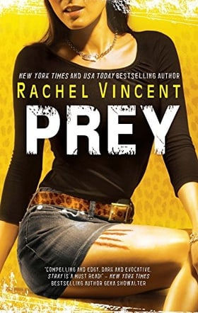 Prey (Shifters, Book 4)