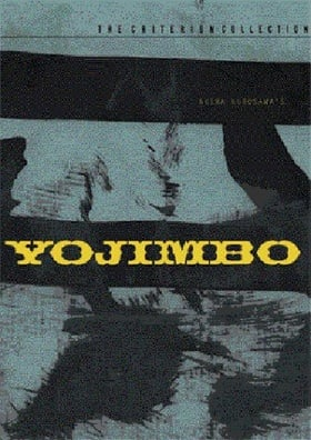 Yojimbo (Criterion Collection Spine #52)