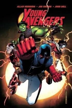 Young Avengers Vol. 1: Sidekicks (v. 1)
