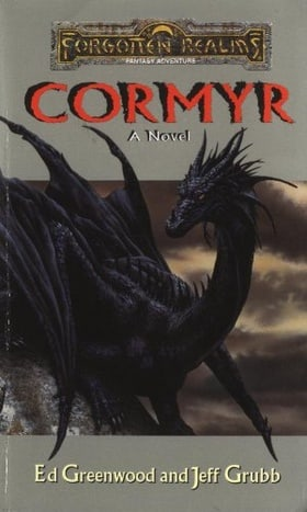 Cormyr (Forgotten Realms:  The Cormyr Saga, Book 1)