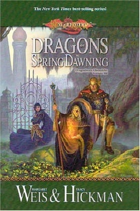 Dragonlance 3: Chronicles 3: Dragons of Spring Dawning