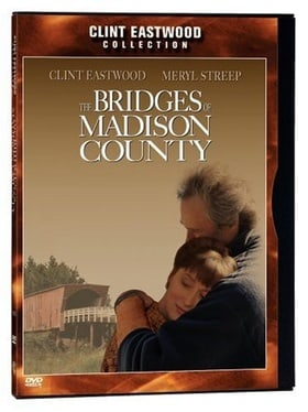 The Bridges of Madison County (Clint Eastwood Collection)