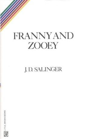 Franny And Zooey (Turtleback School & Library Binding Edition)