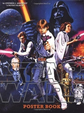 The Star Wars Poster Book