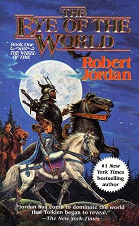 Wheel of Time 1: The Eye of the World
