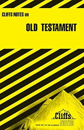 The Old Testament (Cliffs Notes)